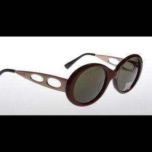 Fiorucci Audace Italy vintage sunglasses